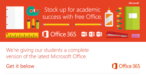 Office 365 Student Free >> Office 365 Office 365