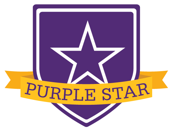 Purple Star School