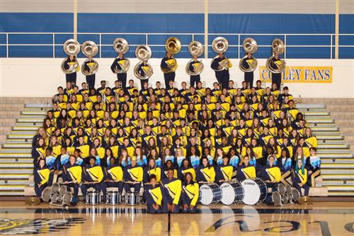 Copley High School Band