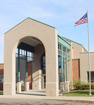 Copley-Fairlawn Middle School